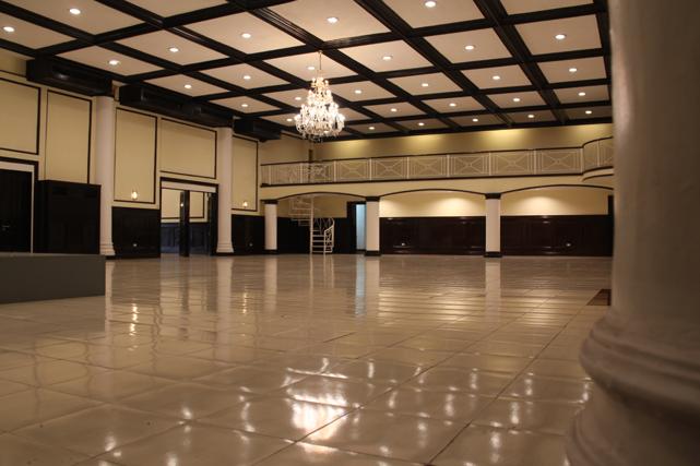 Riverbanks Center